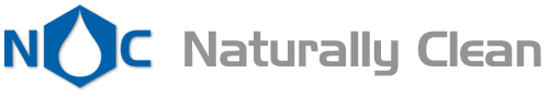 Naturally Clean Logo 500